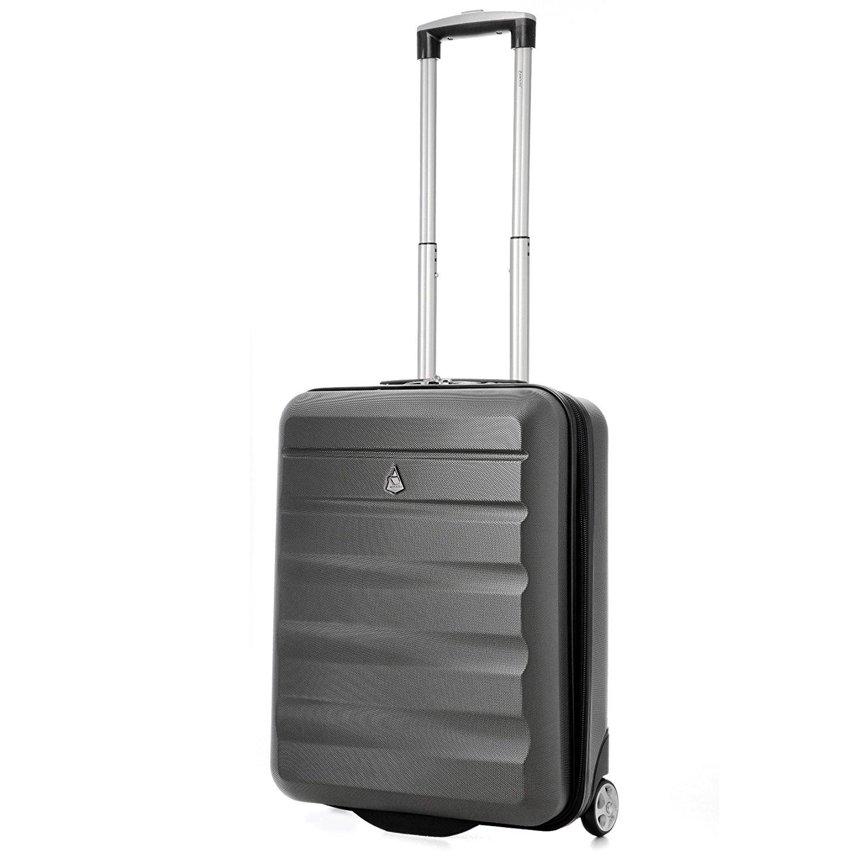 Aerolite abs321 opinioni e prezzi bagaglio a for Bagaglio a mano di american airlines